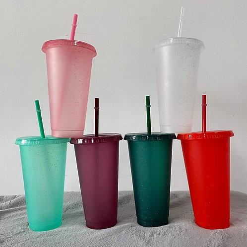 Glitter Cup (Non-Branded)