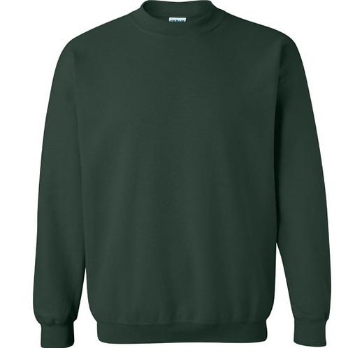Custom Crew Neck Sweater