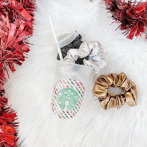 Gift Set - LSK Scrunchie