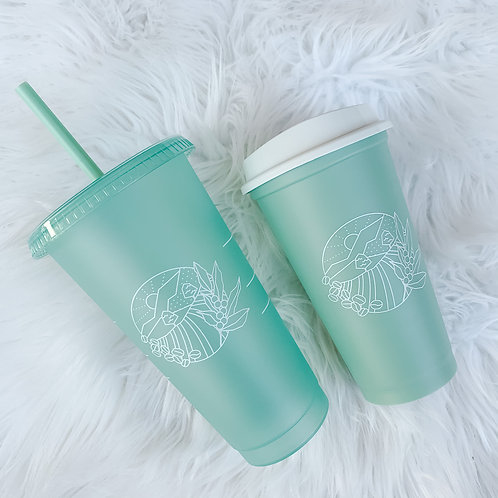 Earth Day Cup