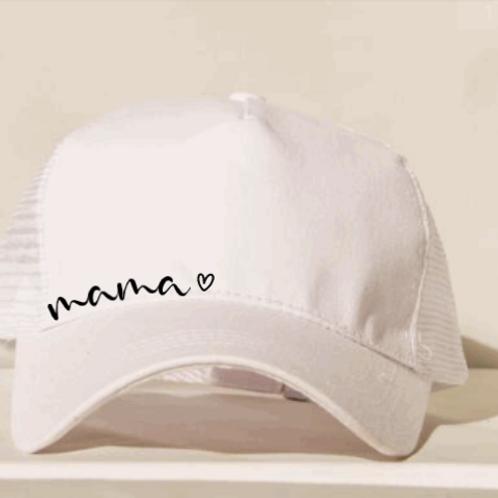Criss Cross Baseball Hat