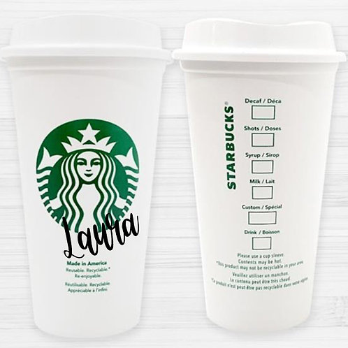 Name Hot Cup