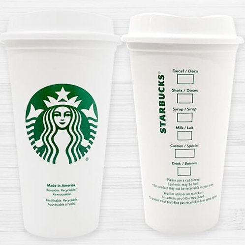 Custom Hot Cup