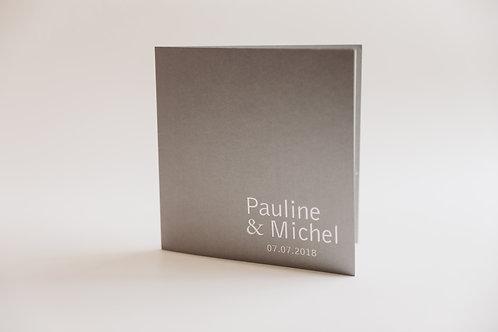 Modèle Pauline