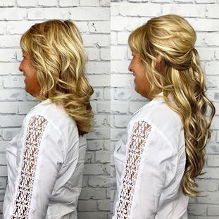 If you want that beautiful mermaid hair