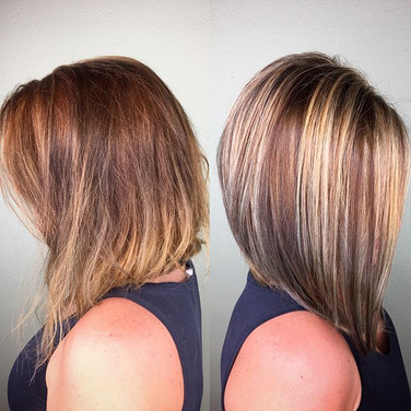 This was fun challenge fine tuning this gorgeous dimensional lob!_._._._www.avoryjunebeauty.jpg