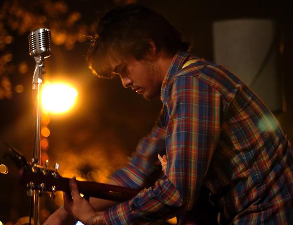 Daniel Durston Professional Musician