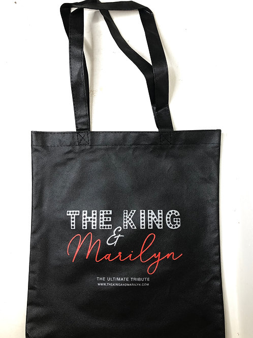 Tote Bag- Grocery/Travel