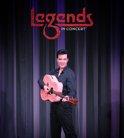 Legends in Concert: Las Vegas