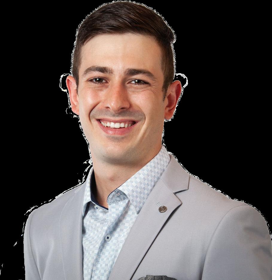 Eric Perez-Salas | Owner of StandOut Social Marketing