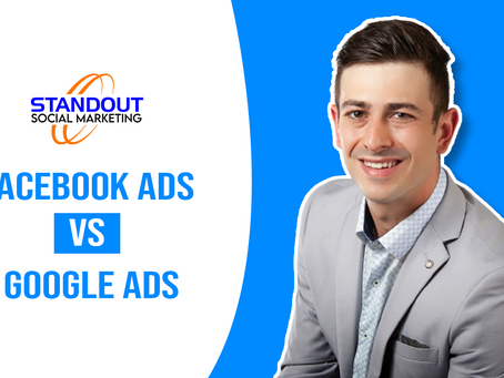 Facebook Ads vs Google Ads: What is right for your business?