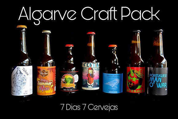 Algarve Craft Pack