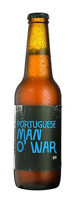 PORTUGUESE MAN O'WAR - IPA