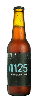 N125 - ALGARVIENNA LAGER