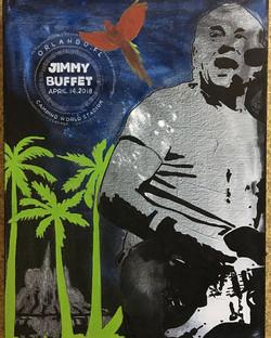 Amway Center: Buffet