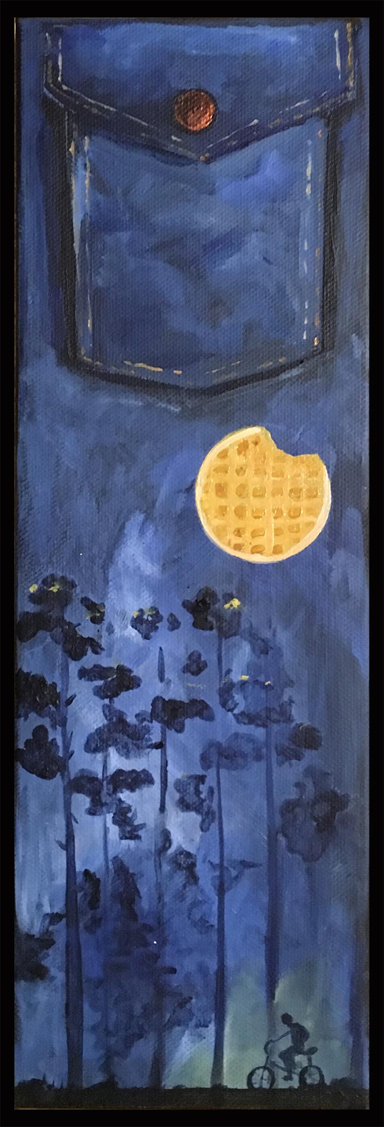The Walffling Moonlight