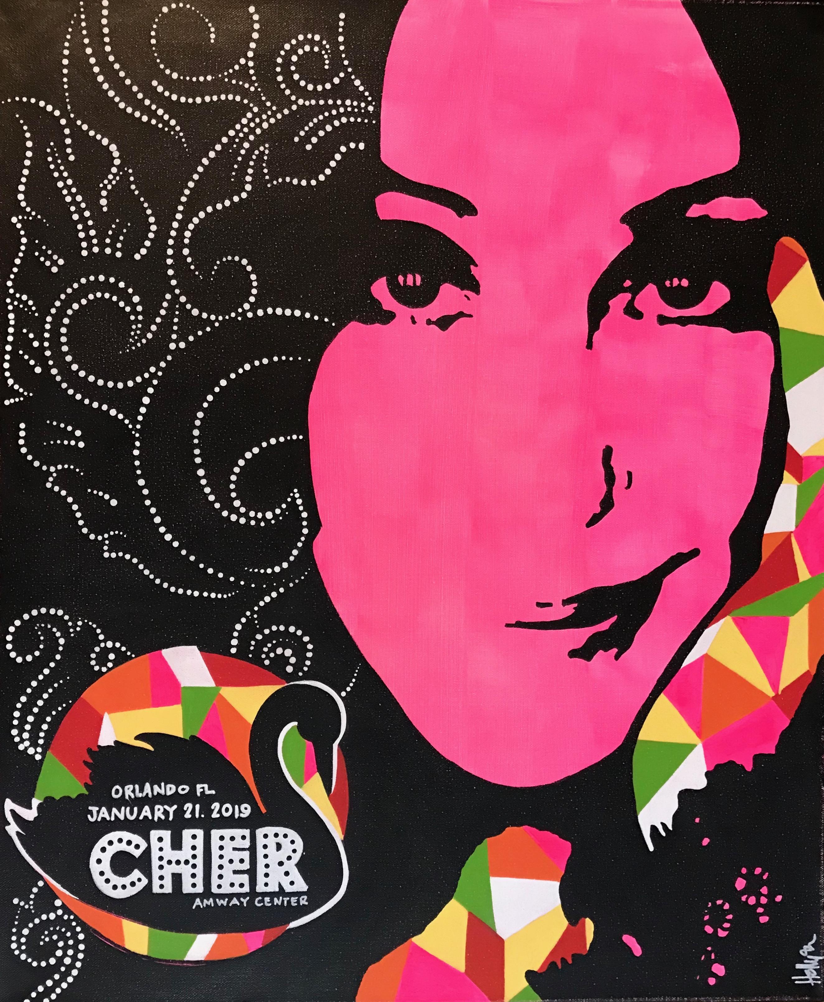 Cher Jan2019
