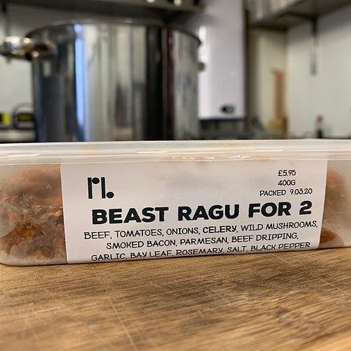 Beast Ragu