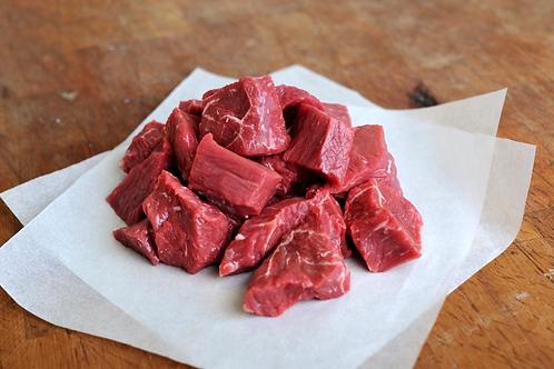 Chuck Steak per 100g
