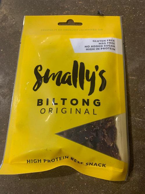 Smally's Biltong