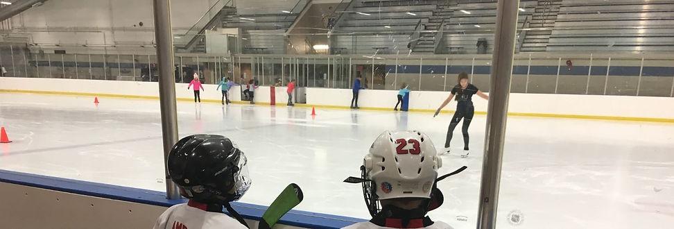 Hockey Club Liability