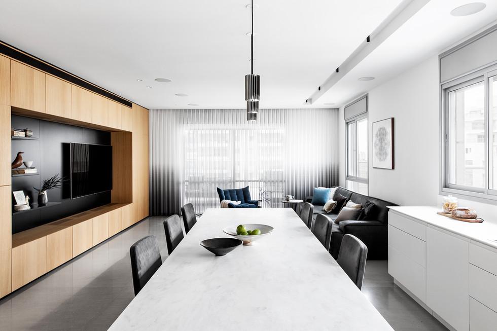 Penthouse X - YK Architects