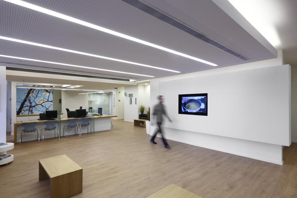 Clalit Smile Rehovot - YK Architects