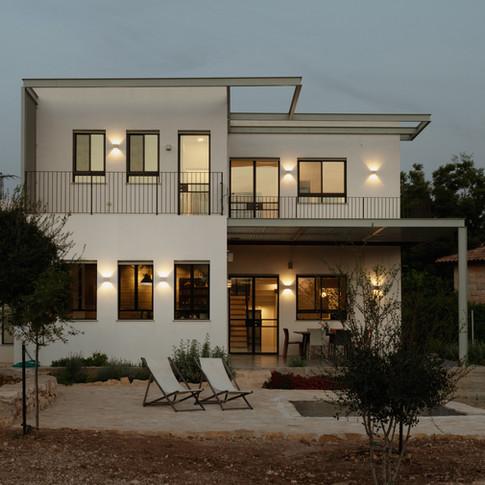 Villa N YK Architects