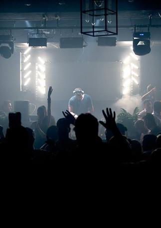 Langa Night Club
