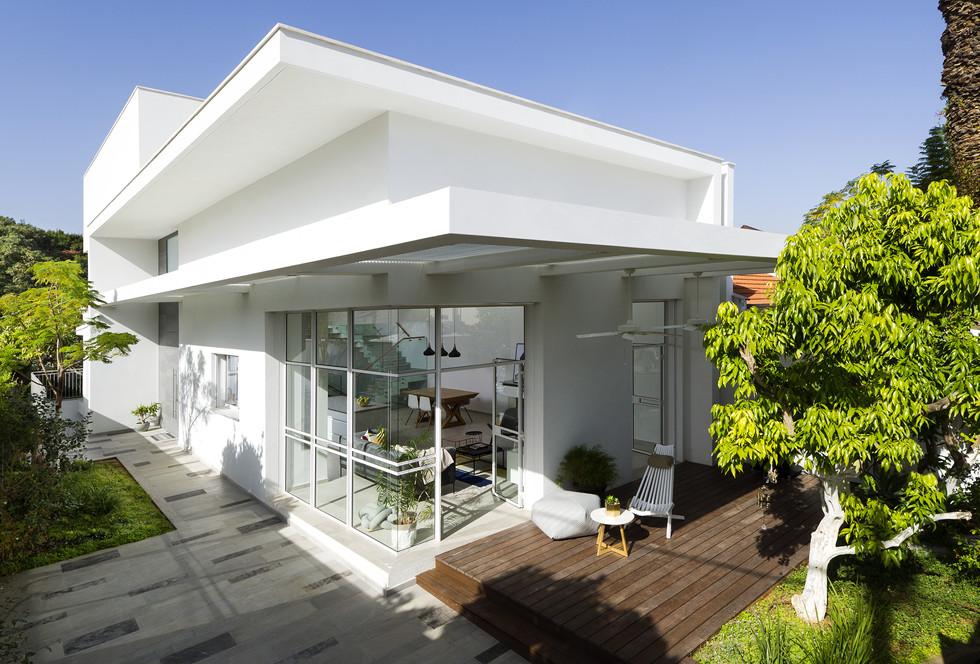 Villa A - YK Architects