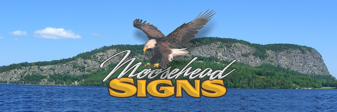 Moosehead Signs Logo