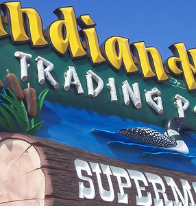 Indian Hill Trading Post