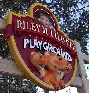 Memorial Playground