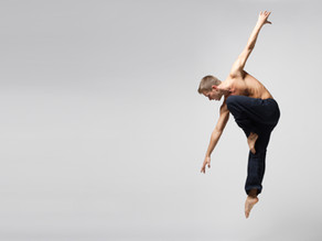 Professional Male Dancer Q & A