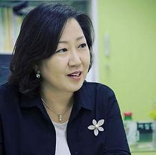 김옥향 교수