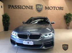 BMW 520 TOURING xDrive M SPORT
