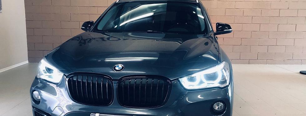 BMW X1 XDRIVE XLINE 18D