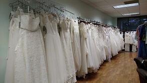 The Dressing Room - Wedding Dresses