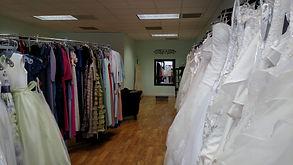 The Dressing Room - Formal Dresses