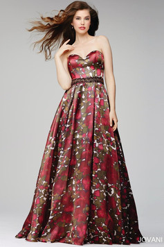 The Dressing Room Formal Dress