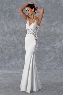 The Dressing Room Bridal Gowns