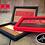 Thumbnail: Chocolade maatwerk tablet 120 bij 175 mm