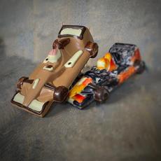 formule 1 auto max verstappen
