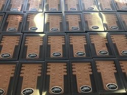 TNO chocolade tablet