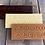 Thumbnail: Chocolade tablet vrolijk pasen