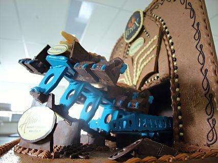 Chocolade specials