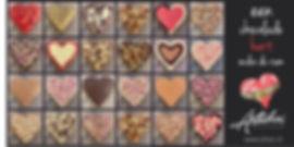 een chocolade hart onder de riem.JPG