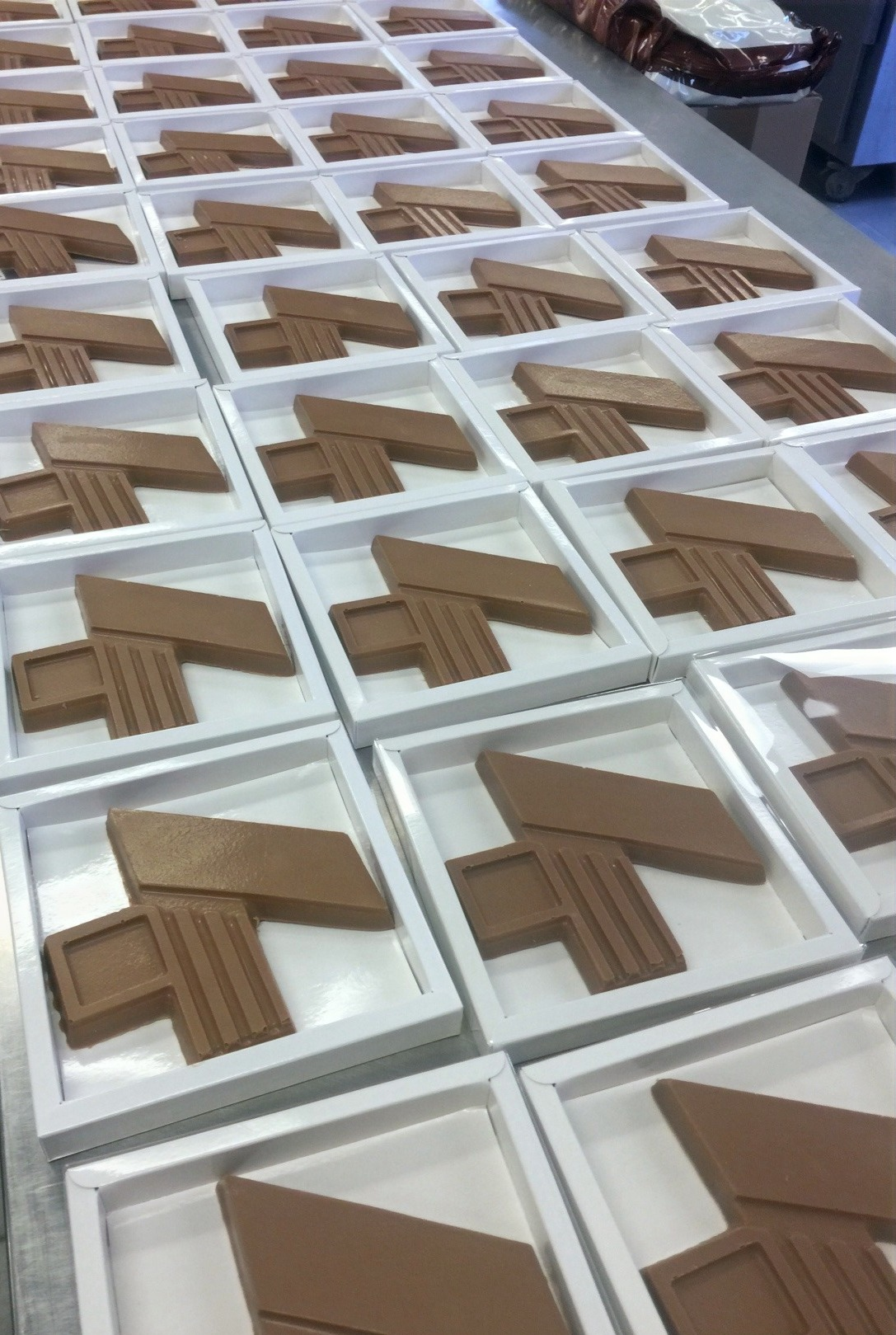 Chocoladelogo ProFource
