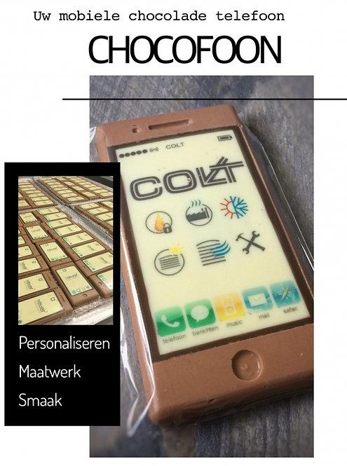 Chocofoon