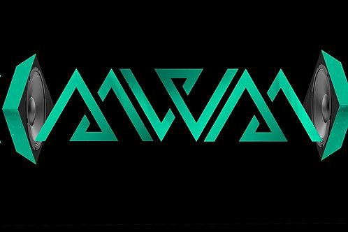 Music with Motive logo